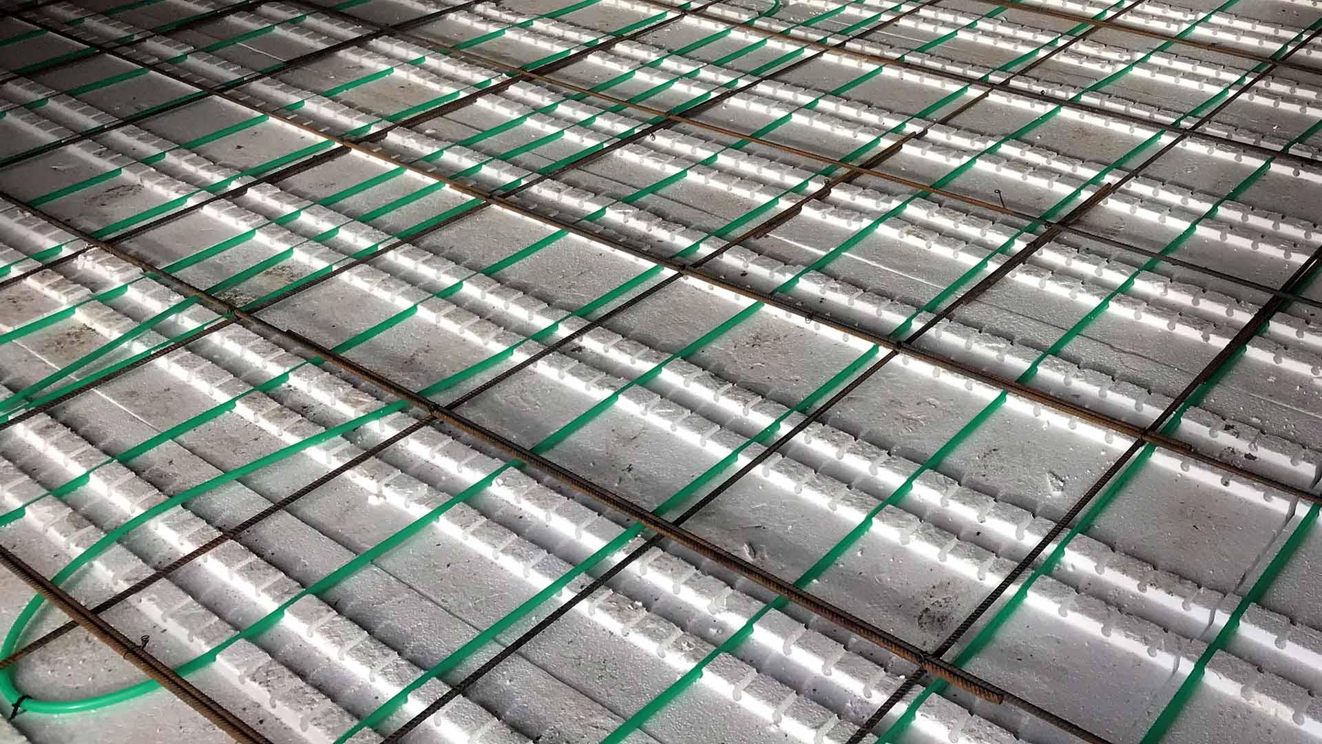 Radiant FlooringFlooring